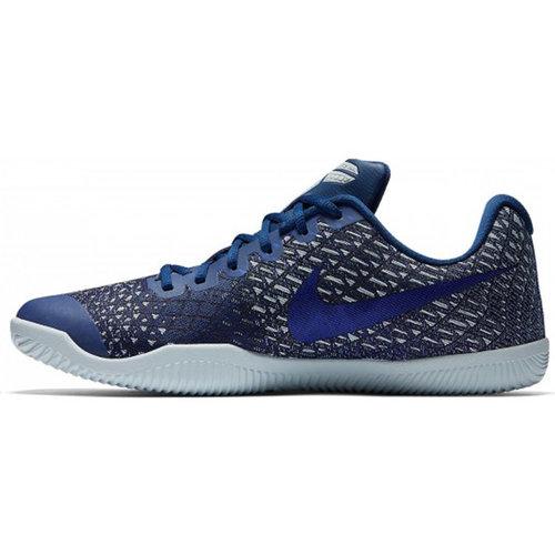 Nike Basketball Nike Mamba Instinct Blue White