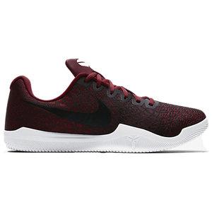 Nike Basketball Nike Mamba Instinct Rot Weiß