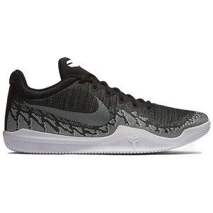 Nike Basketball Nike Mamba Rage Schwarz Grau