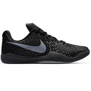 Nike Basketball Nike Mamba Instinct Grau Schwarz