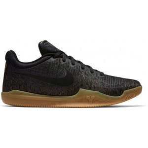 Nike Basketball Nike Mamba Rage PRM Dunkelgrau Radiergummi