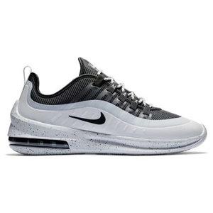 Nike Nike Air Max Axis Premium Grijs Zwart