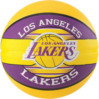 Spalding NBA Los Angeles Lakers Basketball (5)