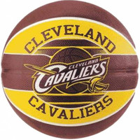 Spalding NBA Cleveland Cavaliers Basketball (7)
