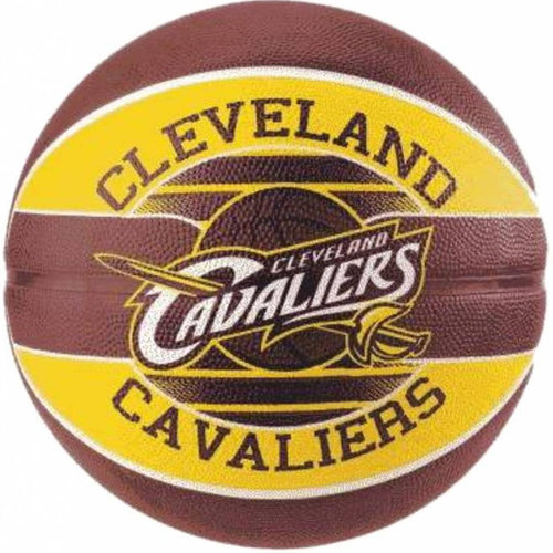 Spalding Spalding NBA Cleveland Cavaliers Basketball (7)