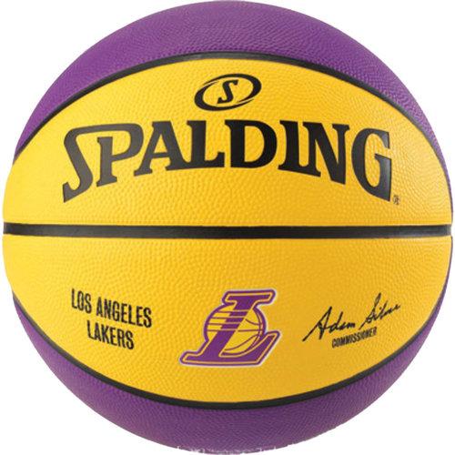 Spalding Spalding NBA Los Angeles Lakers Basketbal (5)