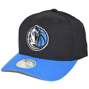 Mitchell & Ness Mitchell & Ness Dallas Mavericks Cap
