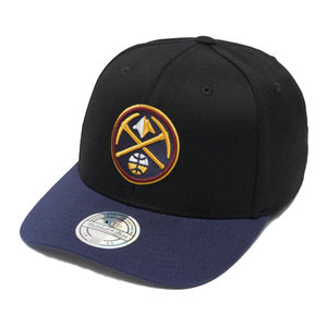 Mitchell & Ness Mitchell & Ness Denver Nuggets Cap