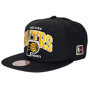 Mitchell & Ness Mitchell & Ness Indiana Pacers Cap