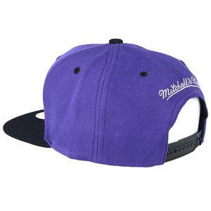 Mitchell & Ness Mitchell & Ness Milwaukee Bucks Cap