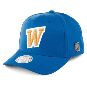 Mitchell & Ness Mitchell & Ness Golden State Warriors Cap