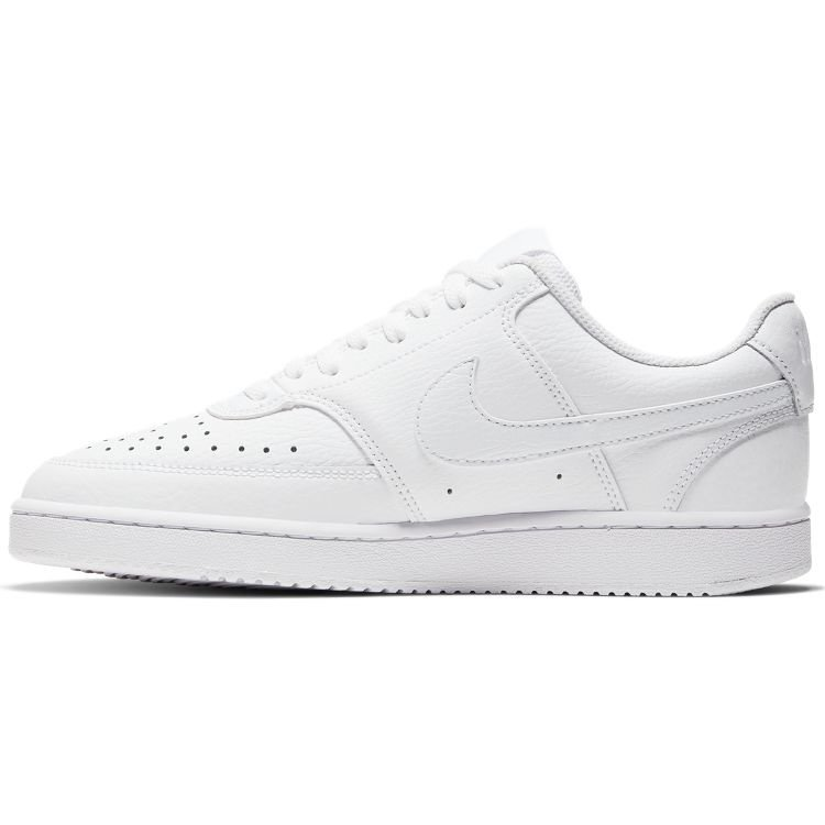 Nike WMNS Nike court Vision Low Weiß