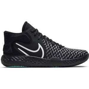Nike Basketball Nike KD Trey VIII Black White Green
