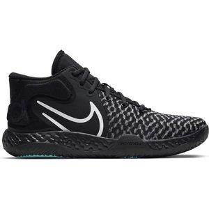 Nike Basketball Nike KD Trey VIII Zwart Wit Groen