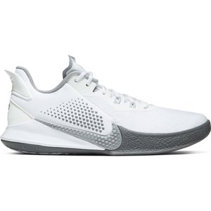 Nike Basketball Nike Mamba Fury White