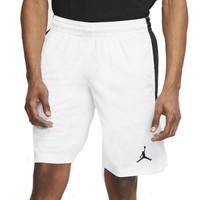 Jordan Dri-fit 23 Alpha Short Wit