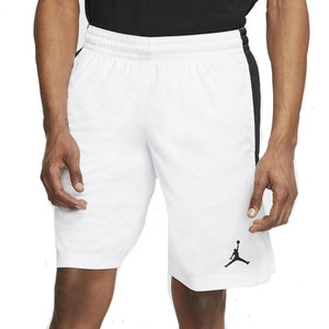 Jordan Basketball Jordan Dri-fit 23 Alpha Short Weiß