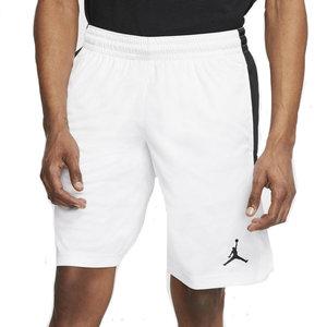 Jordan Basketball Jordan Dri-fit 23 Alpha Short White