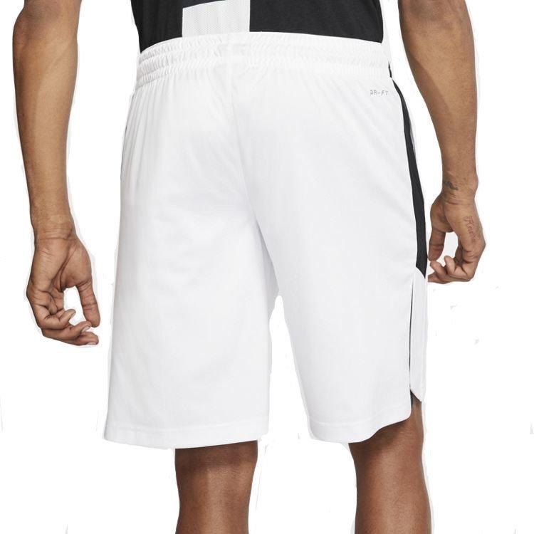 Jordan Basketball Jordan Dri-fit 23 Alpha Short Weiß