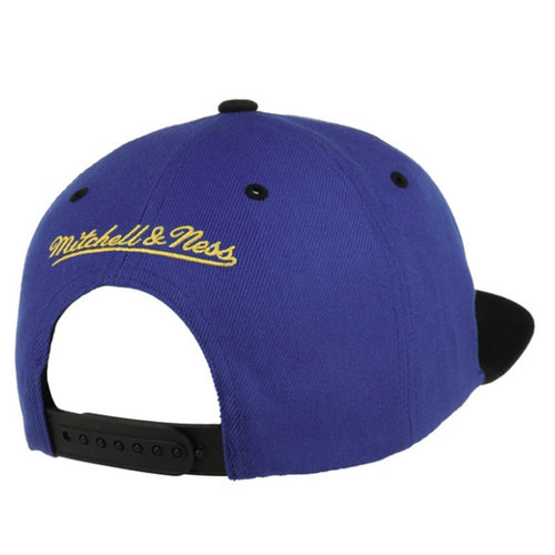 Mitchell & Ness Mitchell & Ness San Francisco Warriors Cap