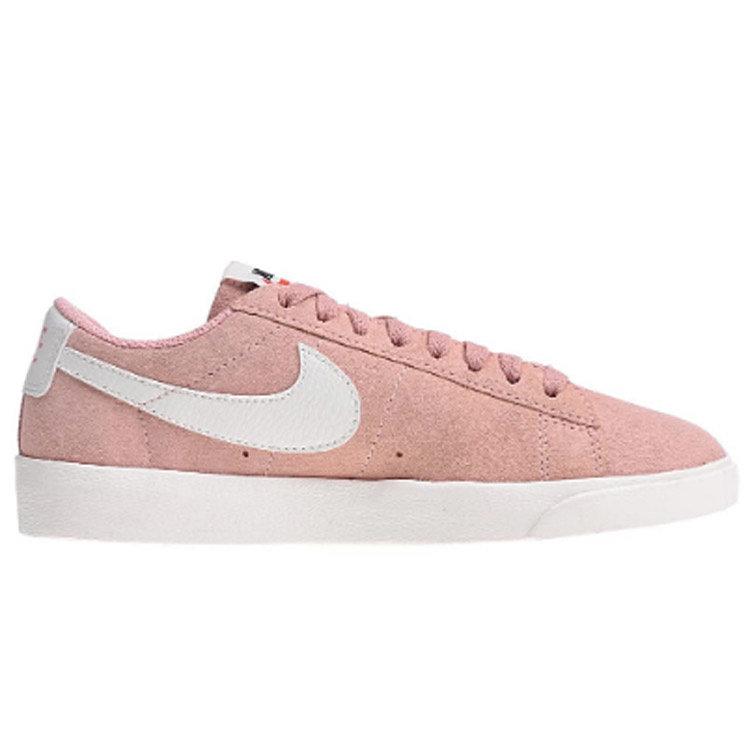 Nike Nike Blazer LowAltes Rosa