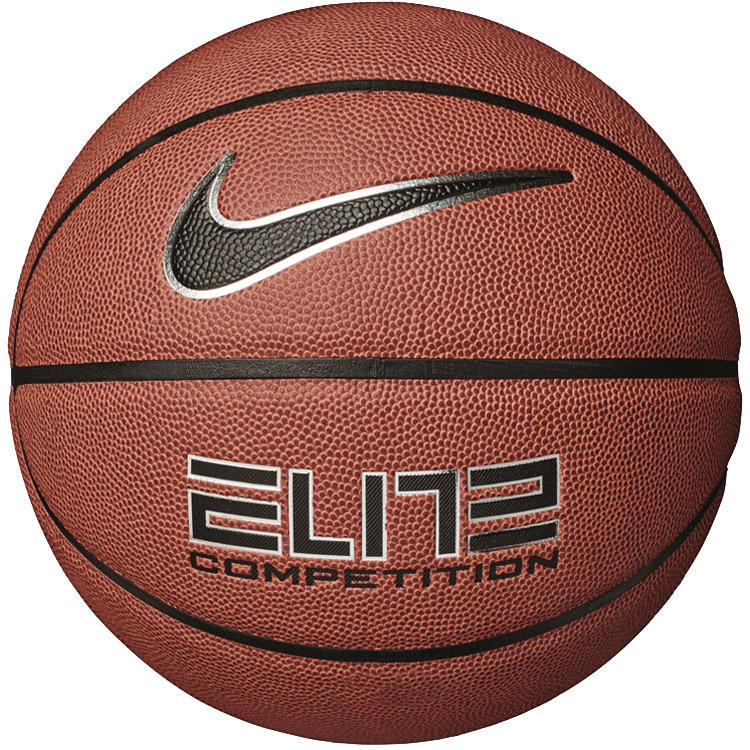 Nike Basketball Nike Elite Competition 2.0 Basketbal (7)
