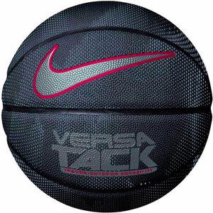 Nike Basketball Nike Versa Tack 8P Basketbal Zwart Rood (7)