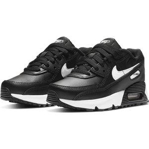 Nike Nike Air Max 90 LTR (PS) Schwarz Weiß