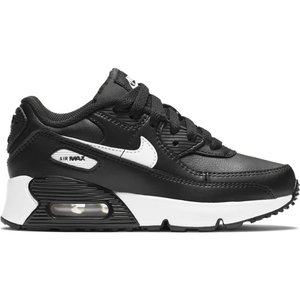 Nike Nike Air Max 90 LTR (PS) Zwart Wit