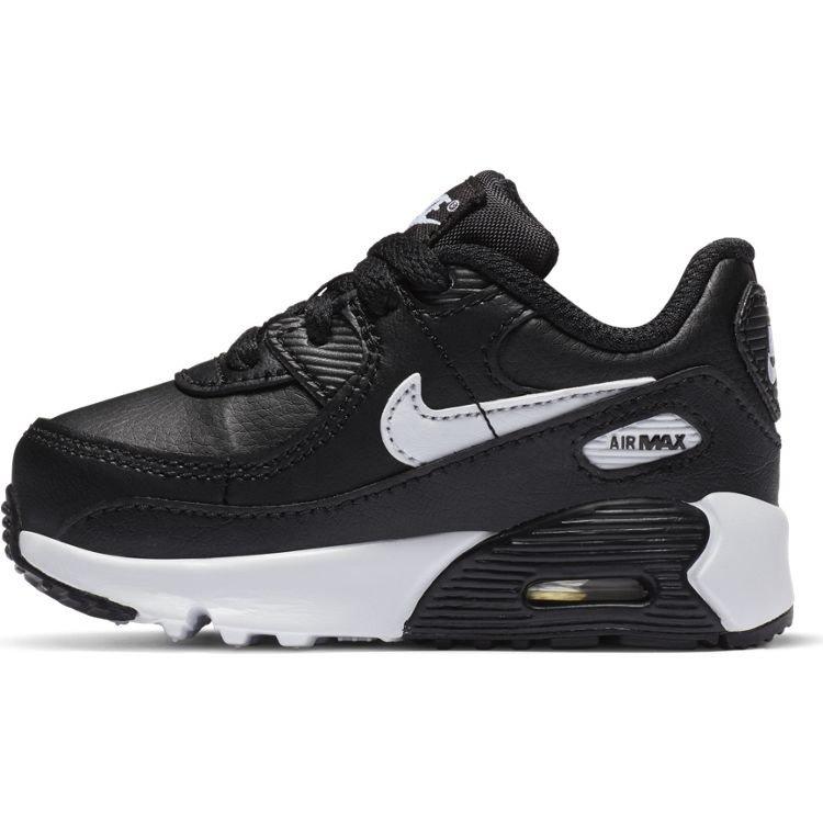 Nike Nike Air Max 90 LTR (TD) Black White