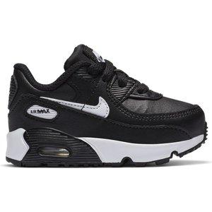 Nike Nike Air Max 90 LTR (TD) Schwarz Weiß