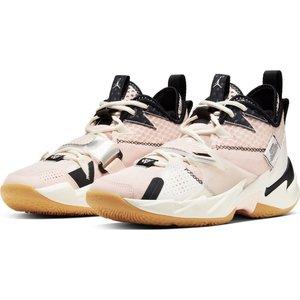 Jordan Basketball Jordan Why Not Zer0.3 Roze Zwart