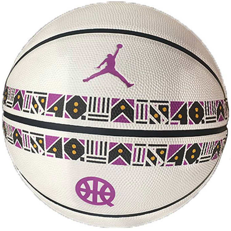 Nike Basketball Jordan Quai 54 2020 basketbal (7)