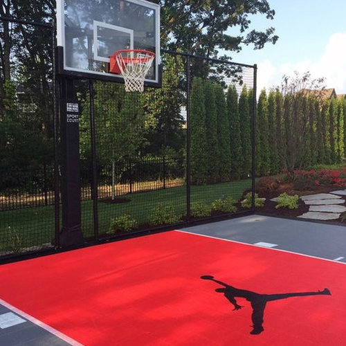 Jordan Basketballs