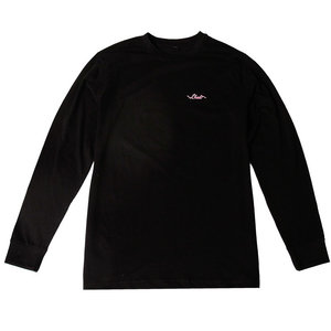 Check Check ClothingPointing At The Future Longsleeve Black