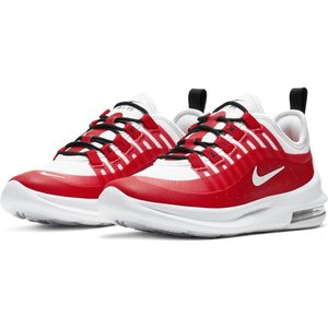 Nike Nike Air Max Axis Weiß Rot (GS)