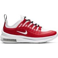 Nike Air Max Axis Weiß Rot (GS)