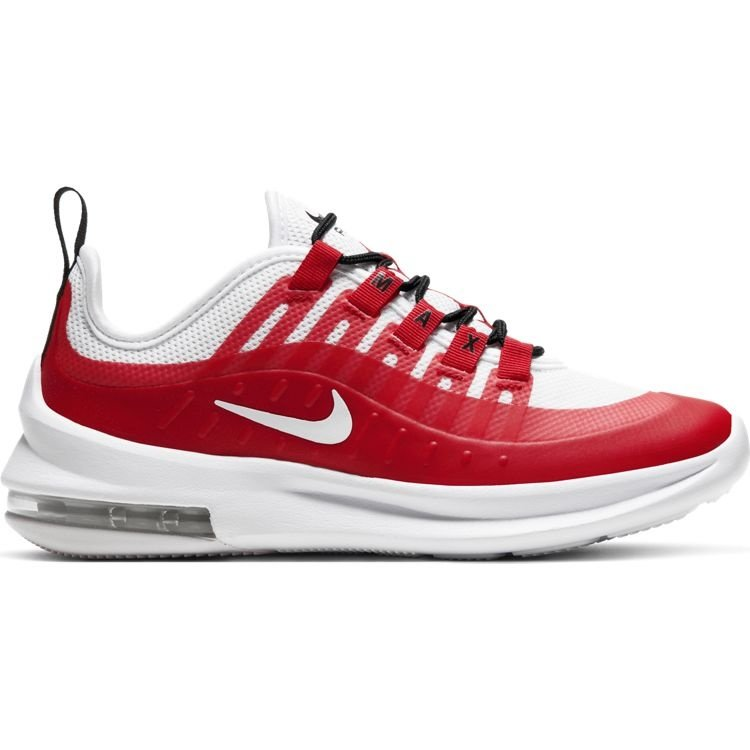 Nike Nike Air Max Axis Wit Rood (GS)