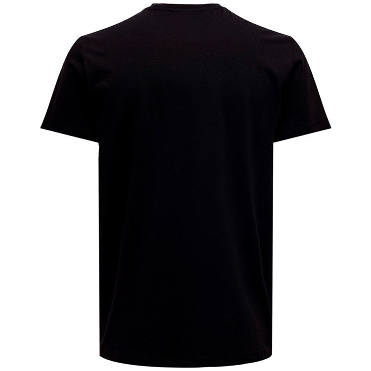 Only & Sons Only & Sons Kobe Bryant Tee Schwarz