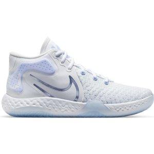 Nike Basketball Nike KD Trey 5 VIII Weiß Grau