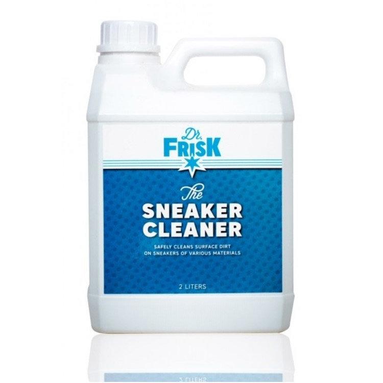 Dr.FrisK Dr.FrisK Sneaker Cleaner 2 Liter Bulk