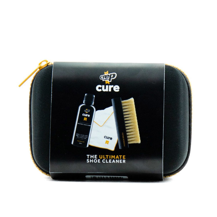 Crep Protect Crep Protect The Ultimate Shoe Cleaner Cure Kit