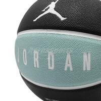 Nike en Jordan Basketballen