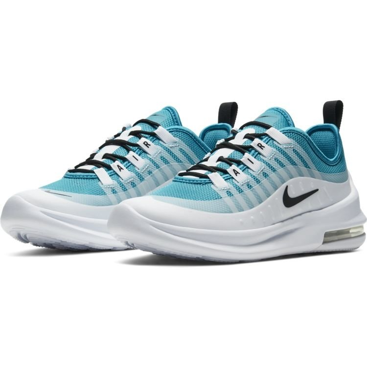 Nike Nike Air Max Axis Wit Blauw (GS)