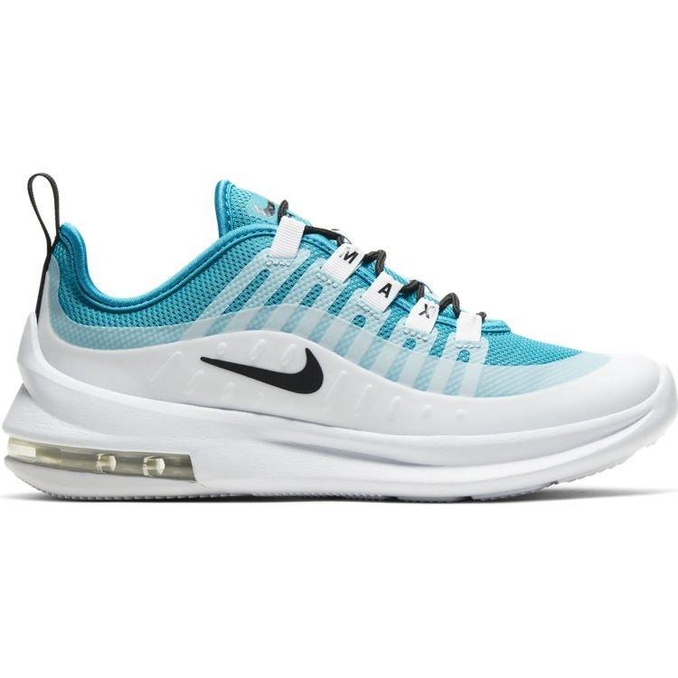 comprar online chic clásico venta barata del reino unido Nike Air Max Axis White Blue (GS) | Burned Sports - Burned Sports