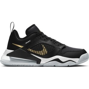 Nike Basketball Jordan Mars 270 (GS) Low Zwart Goud Wit