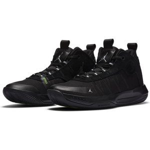 Nike Jordan Jumpman 2020 Black Silver