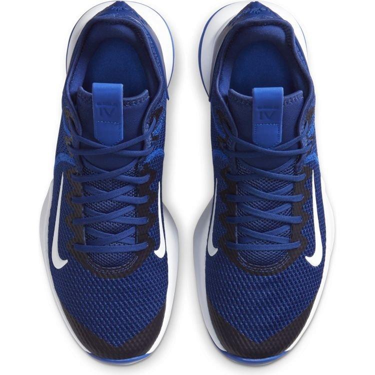 Nike Basketball Nike Lebron Witness IV (Team) Blue White