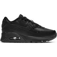 Nike Air Max 90 All Black (PS)