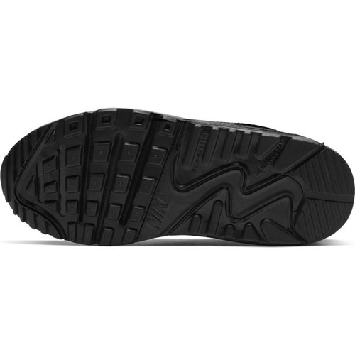 Nike Nike Air Max 90 All Black (PS)